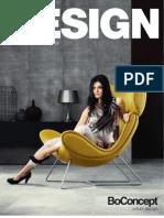 Bo Concept Catalogue 2010
