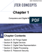 Computers and Digital Basics