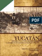 YUCATAN Historia y Cultura Henequenera