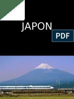 Japon Vistas