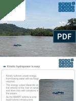 Malawi Smart Hydro Power V2 - Sin Precios