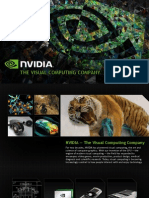 Introduction to Nvidia