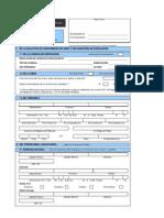 d)FormularioUnicodeEdificacion-FUE Dec Fábrica