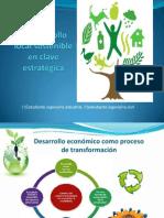 El desarrollo local sostenible en clave estratégica (1)