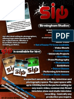 Studio Poster Copy