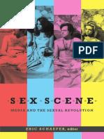 Sex Scene edited by Eric Schaefer
