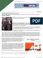 Alberto Gonzales Files -la weekly - mexican american princes- ¡mas suave! - the essential online resource for los angeles phiota org-laweekly