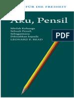 Aku Pensil