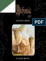 Alchemia RPG - Cenário e Ambientação - Taverna do Elfo e do Arcanios