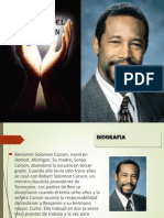 Historia Del Doctor Ben Carson