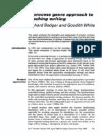 genre process approach.pdf