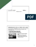 4. Landuse - Penggunaan Lahan_handout