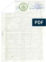 Amva Documento