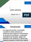 Joint Venture Presentacion