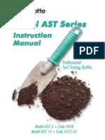ATH 15 Manual