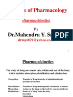 1.Principles of Pharmacology-2