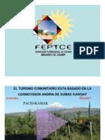 FPTCE - Carlos Vinueza - Equador