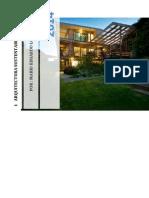 Arquitectura Sustentable 4.14 Ensayo (1) El Real