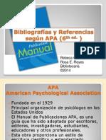 APA 6th ed.