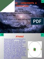 Materia – componenta a Universului( Nou.)