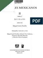 Canto a Los Ancianos Pp. 1064-1065