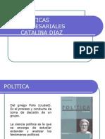 Politicas en La Empresa