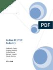 IT-ITES Industry Report 2