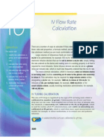 Ivf Flow Rate for Dummies
