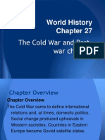 ch  27 world cold war