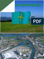 Asturias y Sus Paisajes