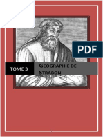 Géographie de Strabon - Tome 3 - http://www.projethomere.com