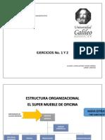 Ejercicio 1 y 2 Automatizacion de Procesos