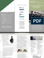 Law Enforcement Background verification services. By