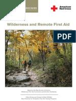 Shortened WildernessRemoteFirstAidReferenceGuide