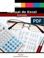 Manual Excel 2000 Avanzado