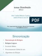 SD 4Sincronizacao