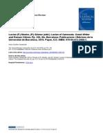 The Classical Review - A revisão das Classes - HeinzGünther