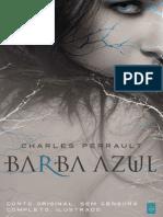 Barba Azul - Charles Perrault