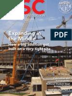 Modern Steel Construction July 2010