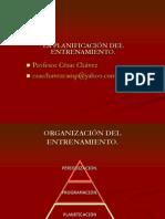 d4 Planificacion Del Entrenamiento Iib