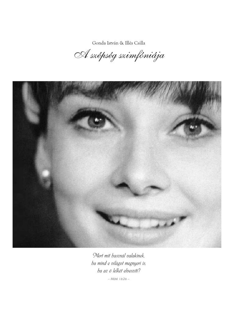 Gonda István - A szépség szimfóniája (Asztrológia a párkapcsolatban) 954df0b765