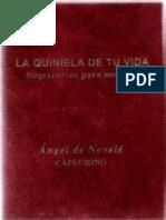 Angel de Novele - La Quiniela de Tu Vida