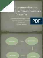 IRD proiect