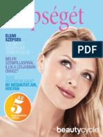 Beauty Cycle Magazin
