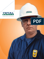 total safety corporate brochure
