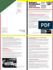 NMASS Newsletter, 2014