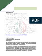 Resúmen Informativo 05.03