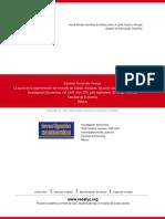 La teoría de la segmentación del mercado de trabajo- enfoques, situación actual y perspectivas de fu