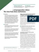 Cleveland Clinic Journal of Medicine 2009 BADER S104 11