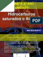 2- ALCANOS